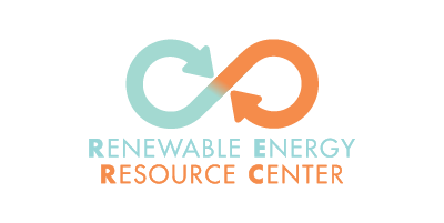 Renewable Energy Resource Center logo